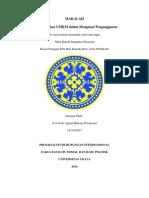 Tugas Ekonomi Peran Kebijakan UMKM dalam Mengatasi Pengangguran.pdf