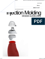 Injection Molding _ Design Guidelines _ Solid Concepts Inc