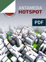 Hotspot Manual For Beginner