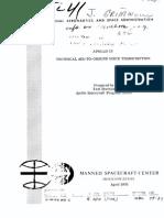 Apollo 13 Technical Air-To Ground Voice Transcription - NASA (1970)