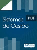 Gestão Empresarial Sistemas de Gestao