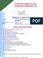 antibio en Réa.pdf