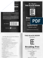 Christopher S. Hyatt - The Black Book Vol. IV - Breaking Free