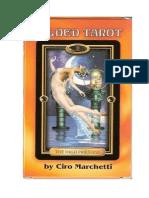 Gilded Tarot Study Guide