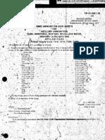 Tm 43 Ammuni Ti Ondata Sheet s