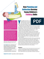 Developing & Enhancing Thinking Skills