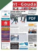 De Krant Van Gouda, 18 December 2014