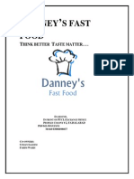 Dennys Fast Foodsff
