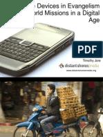 2011-11_mobile-evangelism-world-missions.ppt