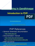 Php Guide for Beginner