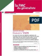 Cancer Vads