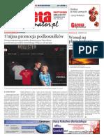 GazetaInformator.pl nr 177 / grudzień 2014 / Wodzisław