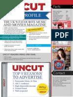 Uncut Media Pack