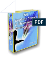 101 Inspiring Stories and Metaphors for Business and Life