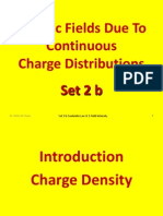 2 b ZH EM I Coulombs Law Charge Density