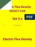 3 a ZH EM I Flux Density Gauss