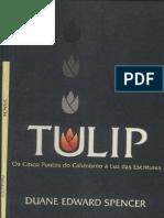 TULIP - Editora Os Puritanos