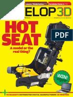 Develop3D SEPT 2014