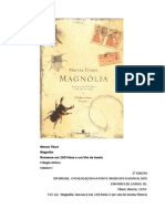 Marcia Tiburi - Magnolia
