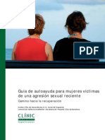 PGP Agresion Sexual en Mujeres