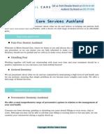 Dental Care Service by Suresh Patel Dentist