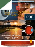 Fisiologia de la vista