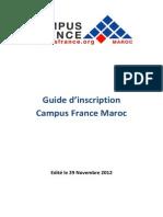 Guide Cf Maroc