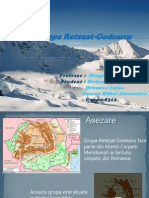 Grupa Retezat-Godeanu
