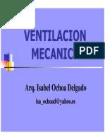 03 - Ventilacion Mecanica