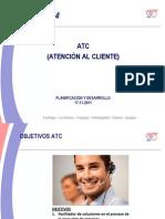 ATC - Presentación General