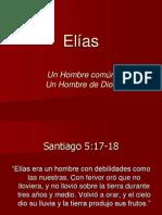 La Vida de Elias