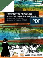 eBook Ubacyt 2014 Movimientos populares y Urbanos y Acción Cultural