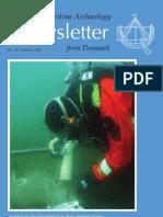 Maritime Archaeology Newsletter from Denmark 24, 2009