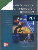 Evaluacion y Administracion de Riesgos
