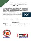 Volantino 19 Dicembre TTIP