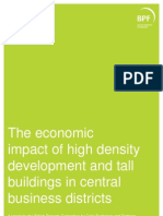 Economic Impact of Tall Buildings