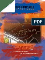 Anuario Colegio Jean Piager de Luján - Digital