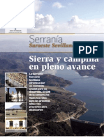 Monografico Serrania Suroeste Sevillana
