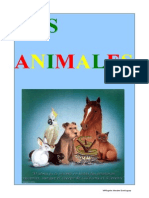 Lecturas Comprensivas Los-Animales1