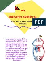 Precion Arterial