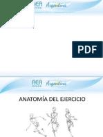 Anatomia Del Ejercicio-Aquaerobic