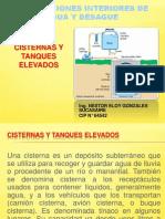 Cisternas y Tanques Nestor