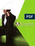 Social Support White Paper