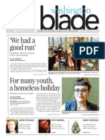 Washingtonblade.com, Volume 45, Issue 51, December 19, 2014