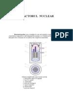 Reactorul Nuclear