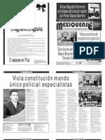Diario El mexiquense 18 Diciembre 2014
