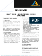 ADEADV1008 - Quick Facts & T&C - Heavy Rigid Synch Rome Sh NON[1]