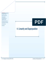 linearity and superposition.pdf