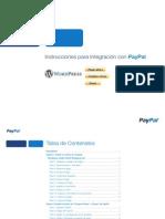 Wordpress Carrito