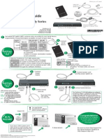 Portserver TS Family Quick Start Guide